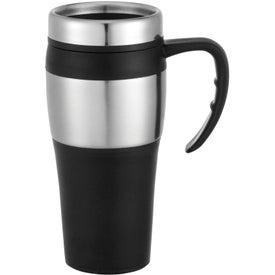 Custom The Bonaire Travel Mug