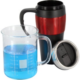 The Bonaire Travel Mug for Customization