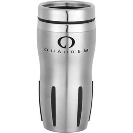 The Brevard Travel Tumbler (16 Oz.)