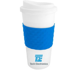 Advertising The Coffee Cup Tumbler
