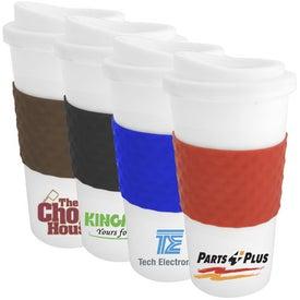 Logo The Coffee Cup Tumbler