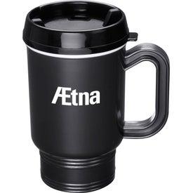 The Cruiser Mug for Marketing