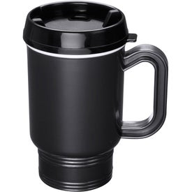 The Cruiser Mug with Your Logo