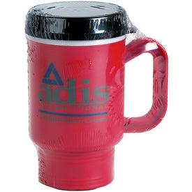 The Cruiser Mug for your School