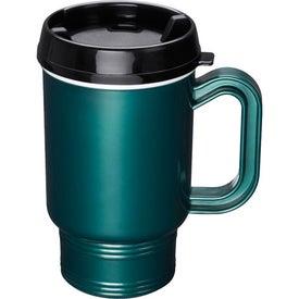 Personalized The Cruiser Mug