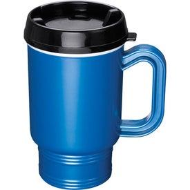 The Cruiser Mug with Your Logo