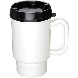 The Cruiser Mug (16 Oz.)