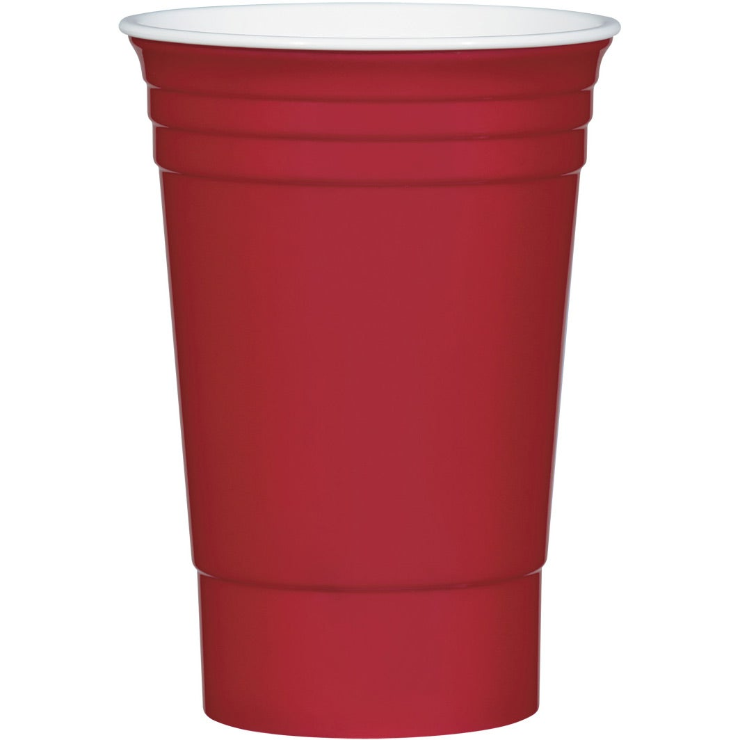 Solo Cups Logo Solo Cup Style Promotional Cup