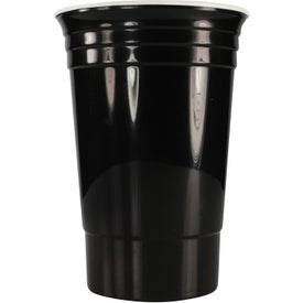 Branded Solo Cup Style Promotional Cup
