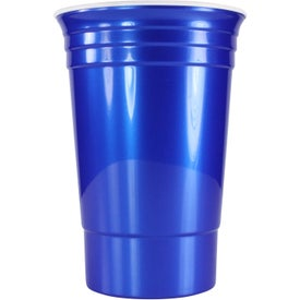 Solo Cup Style Promotional Cup Imprinted with Your Logo