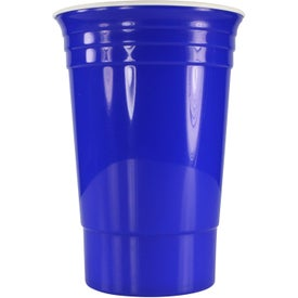 Solo Cup Style Promotional Cup for Advertising