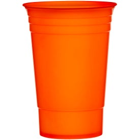 The Designer Cup Branded with Your Logo