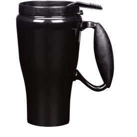The Hemisphere Travel Mug