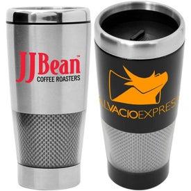 The Kodiak Stainless Steel Mug (16 Oz.)