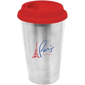 The Oxford Tumbler with Your Slogan