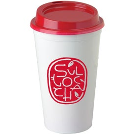 The Passenger Travel Cup for Customization
