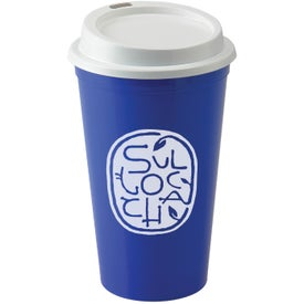 The Passenger Travel Cup Imprinted with Your Logo