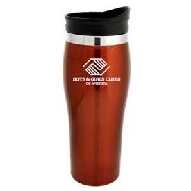 Monogrammed The Tasman Mug