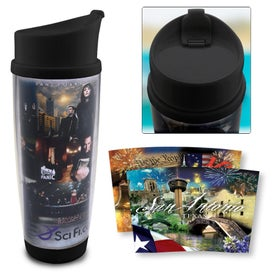 The Digital San Rafael Mug for Promotion
