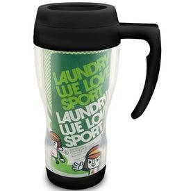 The Digital Santa Monica Mug for your School