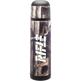 Thermal Bottle (25 Oz, Mossy Oak Camo)
