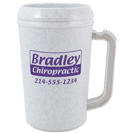 Thermal Mug for your School