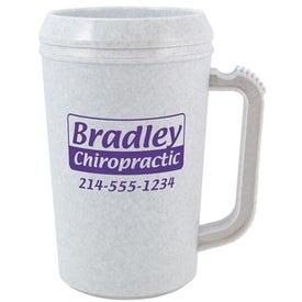 Thermal Mug for your School