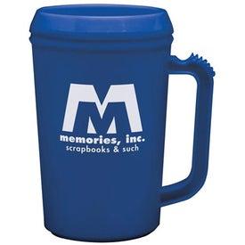 Thermal Mug for Your Organization