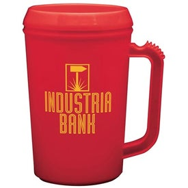 Thermal Mug (16 Oz.)