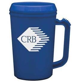 Logo Thermal Mug