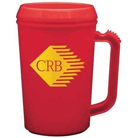 Thermal Mug (22 Oz.)