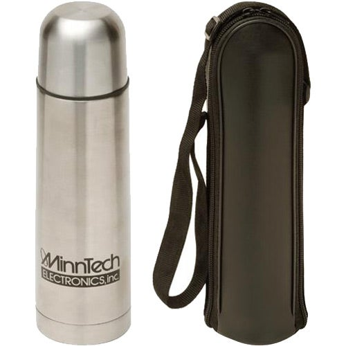 Stainless Thermo-Go Bottle