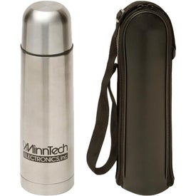 Thermo-Go Bottle (17 Oz.)