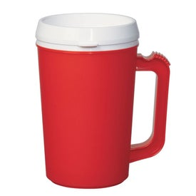 Thermo Insulated Mug for Marketing