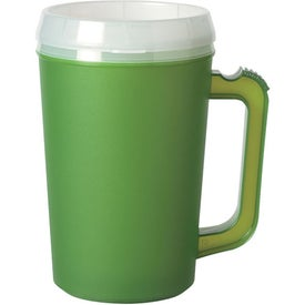 Thermo Insulated Mug with Your Logo