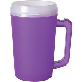 Thermo Insulated Mug Printed with Your Logo