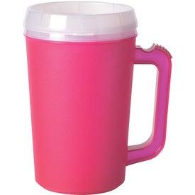 Customized Thermo Insulated Mug
