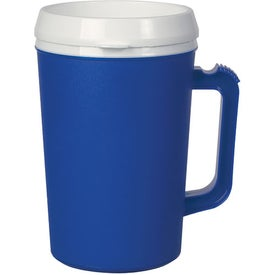 Thermo Insulated Mug Giveaways