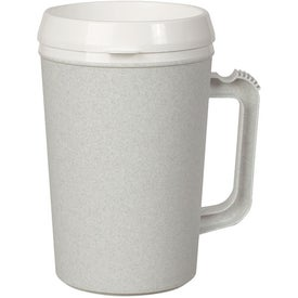 Thermo Insulated Mug for Advertising