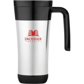 ThermoCafe by Thermos Stainless Steel Travel Mug (16 Oz.)