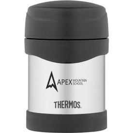 Thermos Food Jar (10 Oz.)
