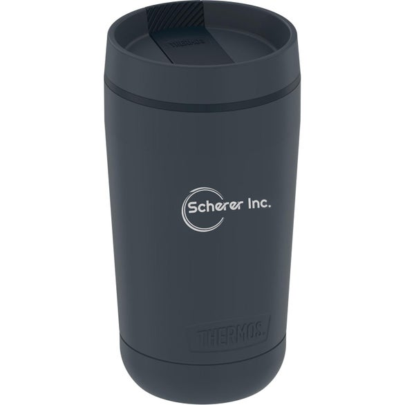 Lake Blue Thermos Guardian Stainless Steel Travel Tumbler
