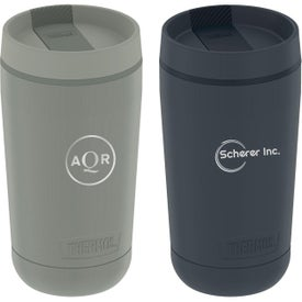 Thermos Guardian Stainless Steel Travel Tumbler (12 Oz.)