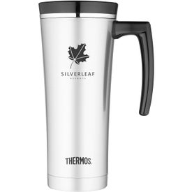 THERMOS Brand Sipp Travel Mug (16 Oz.)