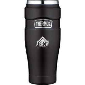 Thermos Stainless King Travel Tumbler (16 Oz.)
