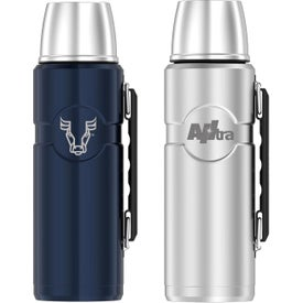 Thermos Vacuum Insulated Beverage Bottle (40 Oz.)