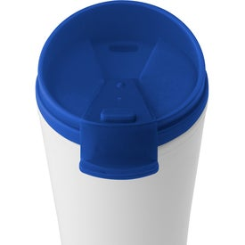 Tira Stripe Travel Mug for Promotion