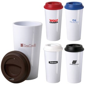 To Go Tumbler (16 Oz.)