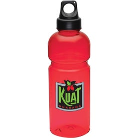 Tournament Sports Bottle for Marketing