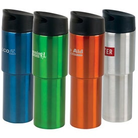Tower Vacuum Tumblers (16 Oz.)